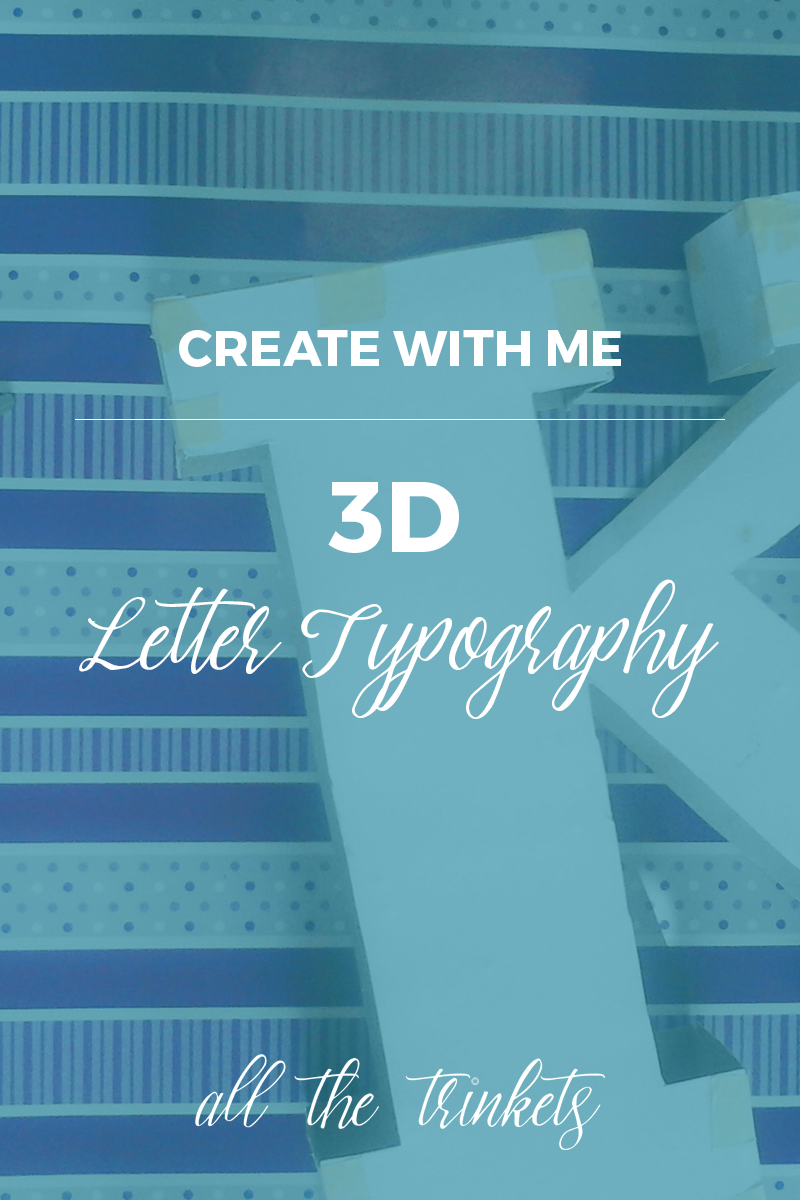 3d-letter-typography