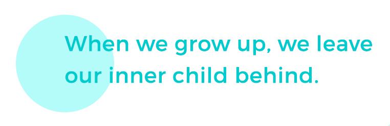 inner child quote